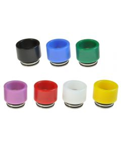 Armerah 810 Drip Tip for Smok TFV8/TFV12 Cloud Beast Tanks Short/Wide POM/Steel Available Colours